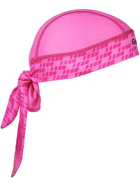 GripGrab Bandana pink